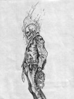 Ghost_Rider by SaintYak