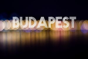 Budapest Bokeh - Texture Pack by DorottyaS