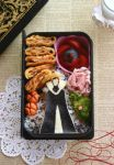 Bento Miror, miror on the wall by RiYuPai
