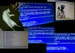 more bsod and freeze and cat by bakki