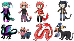 adopts (CLOSED) by corkie11