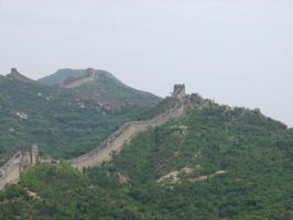 Great Wall 1 by bigwoody
