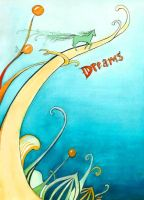 Follow your dreams by KaAnJu