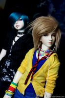 Dolliverse June 2012 - Sounding Prism by Y-n-Y