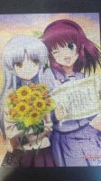 Angel Beats Puzzle by IchinoseKotomi