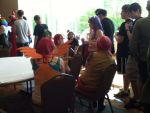 Cutie Mark Crusaders Cosplay Group at EFNW 2013 by TaionaFan369