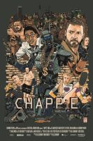 Chappie by wild7even
