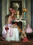 TheMouseFamily by CindysArt