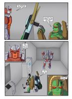 Csirac - Issue #1 - Page 4 by TF-TVC