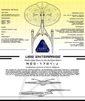 NCC-1701-J by samuelkowal906