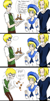 IGGY RUINED SEALAND'S BIRTHDAY by sirseesrainbows