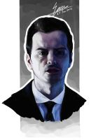 Moriarty Final by SAM---tan