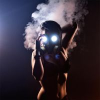 Smokey Seduction by Coltography