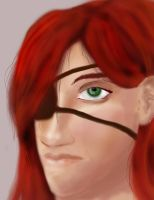 Badou by anaer-art