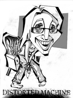 Stacy Kirkland Caricature by Austin-Hodge