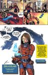 Star Wars Immolation #0 pg20 by Lightning-Powered