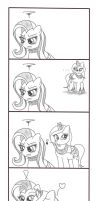 Leave Me Alone pt. 2 by Dunkinbean