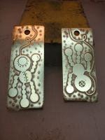 More etched brass by hellgnome