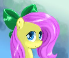 Do you like my Bow? by Ardail