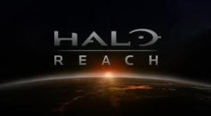 Halo Reach Windows 7 Theme by VICTOR360HD