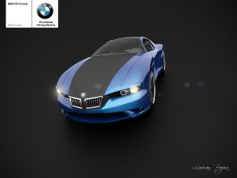 BMW ZR Coupe 4 by LucianP