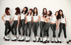 My Angel, And My Girls 1280 x 800 by milkystepsx3
