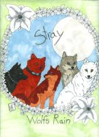 Wolfs Rain by Vulpes-Canis
