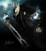 Soul Reaper by Sathiest-Emperor