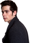 Dylan O'Brien PNG by SculpedByGods