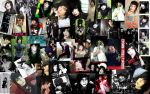 Andy Sixx Wallpaper 2 by XbluetoasterofdeathX