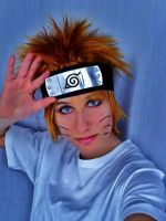 me as Naruto_01 by FairyScarlet