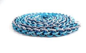 Sky Jens Pind Micromaille by SerenityinChains