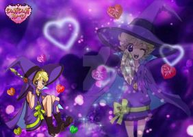 Sugar Sugar Rune Vanilla WP by D-JProductions