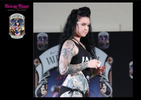 The Australian Tattoo and Body Art Expo 2014 by RivieraVisual