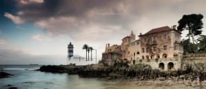 Bella Cascais by A2Matos