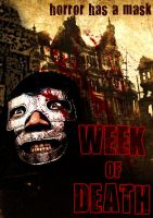 Week of death by pacoespinoza