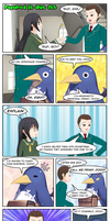 Figured It Out 155 by Dragoshi1