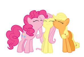 Hugs 2.0 by delectablecoffee