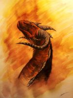 Red Dragon by 44Shadow44