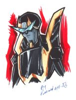 TFA - Prowl Marker Phail by plantman-exe
