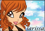 larissa icon by WinxFandom