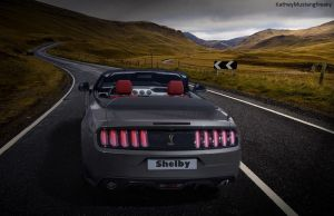 2015 Ford Mustang Shelby by CynderxNero