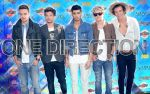 One Direction Wallpaper #14 by MeganL125