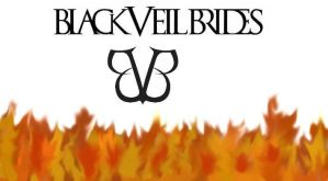 Black Veil Brides - In The Flames by marshmallow-away
