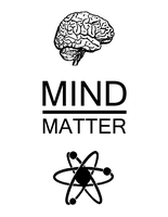 Mind over Matter by MouseDenton