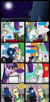 Trip to Equestria page 22 by AlexLive97