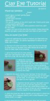 Clay Eye Tutorial by Katy-A