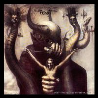 Tribute to Celtic Frost by Dianticraist