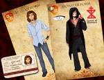 MA Application - Dylan James by Fireflowermaiden