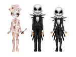 Halloween Pixels by draizor007